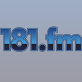 radio 181.fm - Studio Estados Unidos, Waynesboro