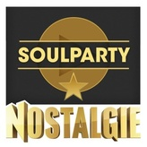 Radio Nostalgie Soul Party Belgium, Brussels
