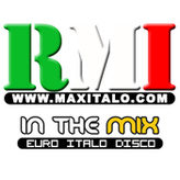 Radio RMI - Italo Disco In The Mix Poland, Warsaw