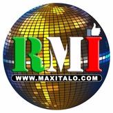 radio RMI - Italo Disco Instrumental Polen, Warschau