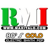 radio RMI - 80s Gold Polen, Warschau