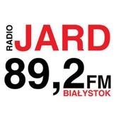 radio Jard 1 89.2 FM Polska, Białystok