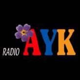 radio AYK Arménie