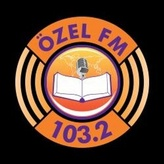 Радио Özel FM 103.2 FM Турция, Стамбул