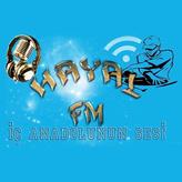 radio Hayal FM Turchia