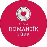 rádio Romantik Türk 103.4 FM Turquia, Izmir