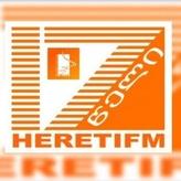 radio HeretiFM / რადიო ჰერეთი 102.8 FM Gruzja, Tbilisi