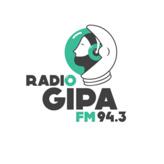 rádio GIPA 94.3 FM Georgia, Tbilisi