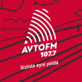 radio Avto FM 107.7 FM Azerbaiyán, Baku