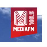 radio Media FM 105.5 FM Azerbaiyán, Baku