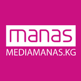 rádio Manas FM 102.9 FM Quirguistão, Bishkek
