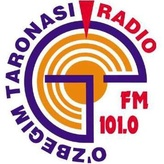 radio O'zbegim Taronasi / Веселое Радио 101 FM Uzbekistán, Tashkent