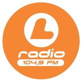 Радио L-radio 104.9 FM Россия, Челябинск
