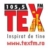 rádio Tex FM 105.5 FM Romênia, Brașov