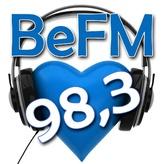 radio România București 98.3 FM Rumania, Bucarest