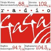 rádio Gaga (Erdély) 88 FM Romênia, Târgu Mureș