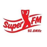 radio Super FM 93.8 FM Rumania, Brașov