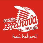 radio RPH - Prahova '90s Roumanie