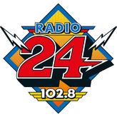 rádio 24 102.8 FM Suíça, Zurique