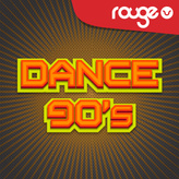 Radio Rouge Dance 90 Switzerland, Lausanne