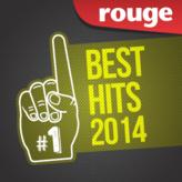Radio Rouge Best Hits 2014 Schweiz, Lausanne