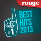 Radio Rouge Best Hits 2013 Schweiz, Lausanne