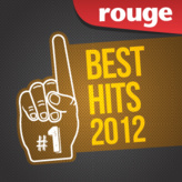 radio Rouge Best Hits 2012 Suiza, Lausana