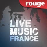 Radio Rouge Live Music France Schweiz, Lausanne