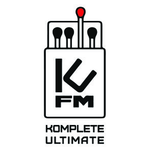 Радио KUFM | Komplete Ultimate Radio Россия, Москва