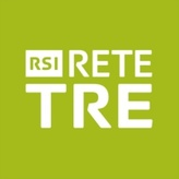 rádio RSI Rete Tre Suíça