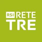 radio RSI Rete Tre Zwitserland