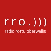 radio rro Rottu Oberwallis (Valais) 102.2 FM Zwitserland