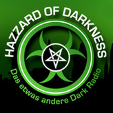 radyo Hazzard of Darkness Almanya, Berlin