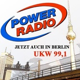 radio Power Radio 91.8 FM l'Allemagne, Berlin