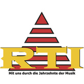 radio RTI Radio Total International l'Allemagne, Berlin