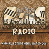 radio Electro Swing Revolution Niemcy, Berlin