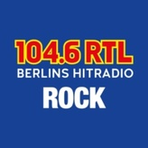 radyo 104.6 RTL Best Of Modern Rock & Pop Almanya, Berlin