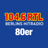 Radio 104.6 RTL Das Beste der 80'er Germany, Berlin