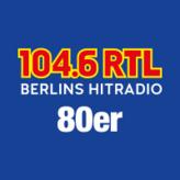 104.6 RTL Das Beste der 80'er