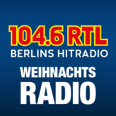 radio 104.6 RTL Weihnachtsradio Germania, Berlino
