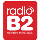 Radio B2 106 FM Germany, Berlin