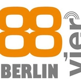 Radio 88vier 88.4 FM Germany, Berlin