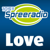 radio 105'5 Spreeradio Love l'Allemagne, Berlin