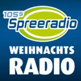 radio 105'5 Spreeradio Weihnachtsradio Alemania, Berlín
