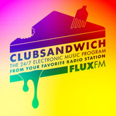 Radio FluxFM Clubsandwich Germany, Berlin