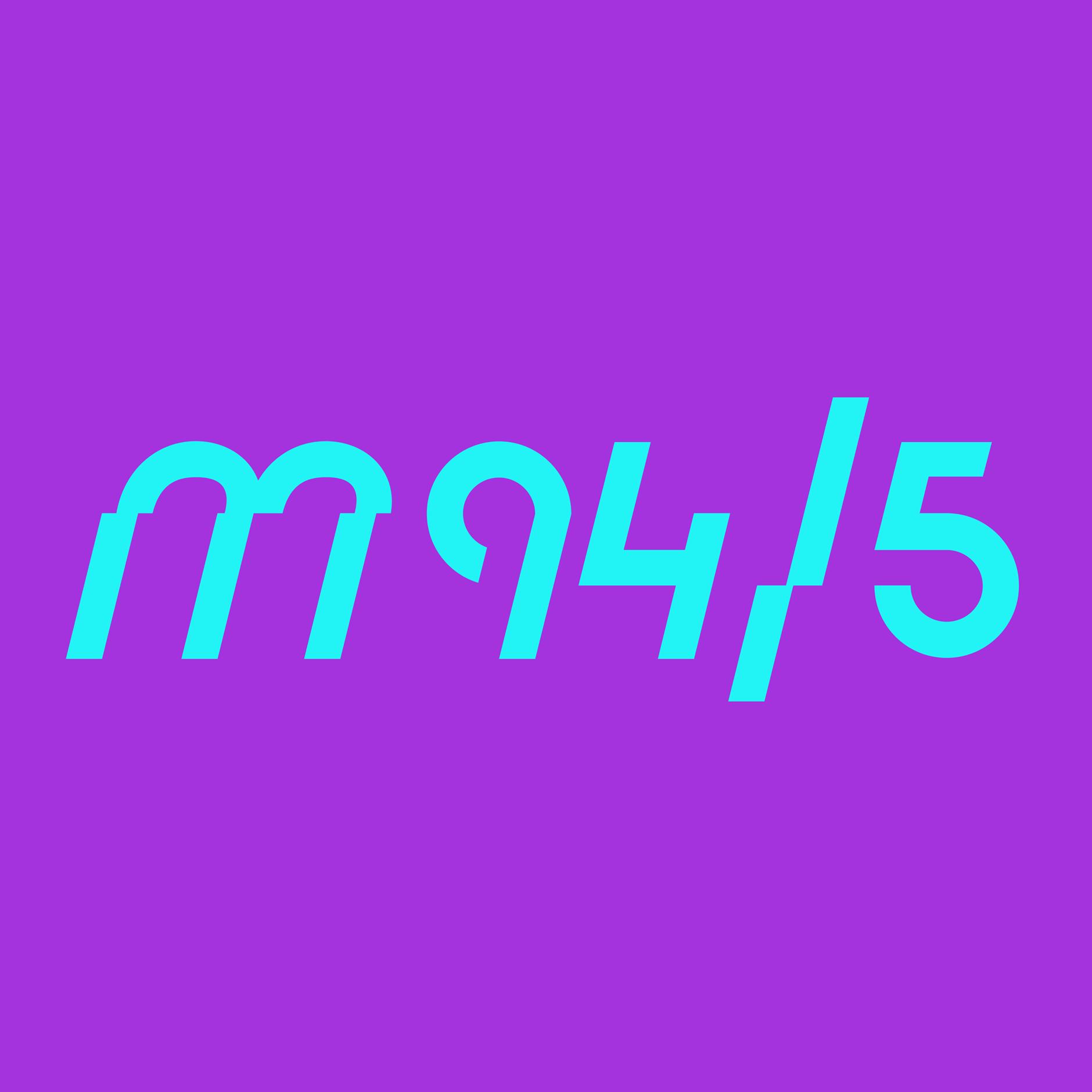 M94.5