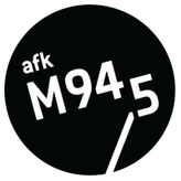 Radio afk M94.5 94.5 FM Germany, Munich