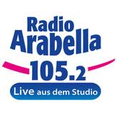 radio Arabella 105.2 FM l'Allemagne, Munich