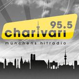 Radio Charivari 95.5 - EURO-DANCE Germany, Munich