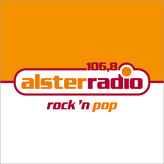 radio Alsterradio 106.8 FM Germania, Amburgo